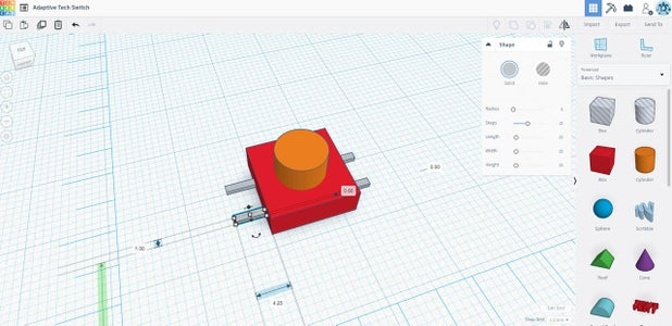 3D Model Your Off-the-shelf Components