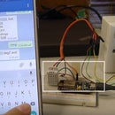 Home Automation Chatbot