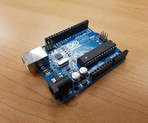 Arduino和电路