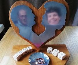 爱与婚姻(仅限手动工具)