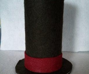 Mini Layton Hat