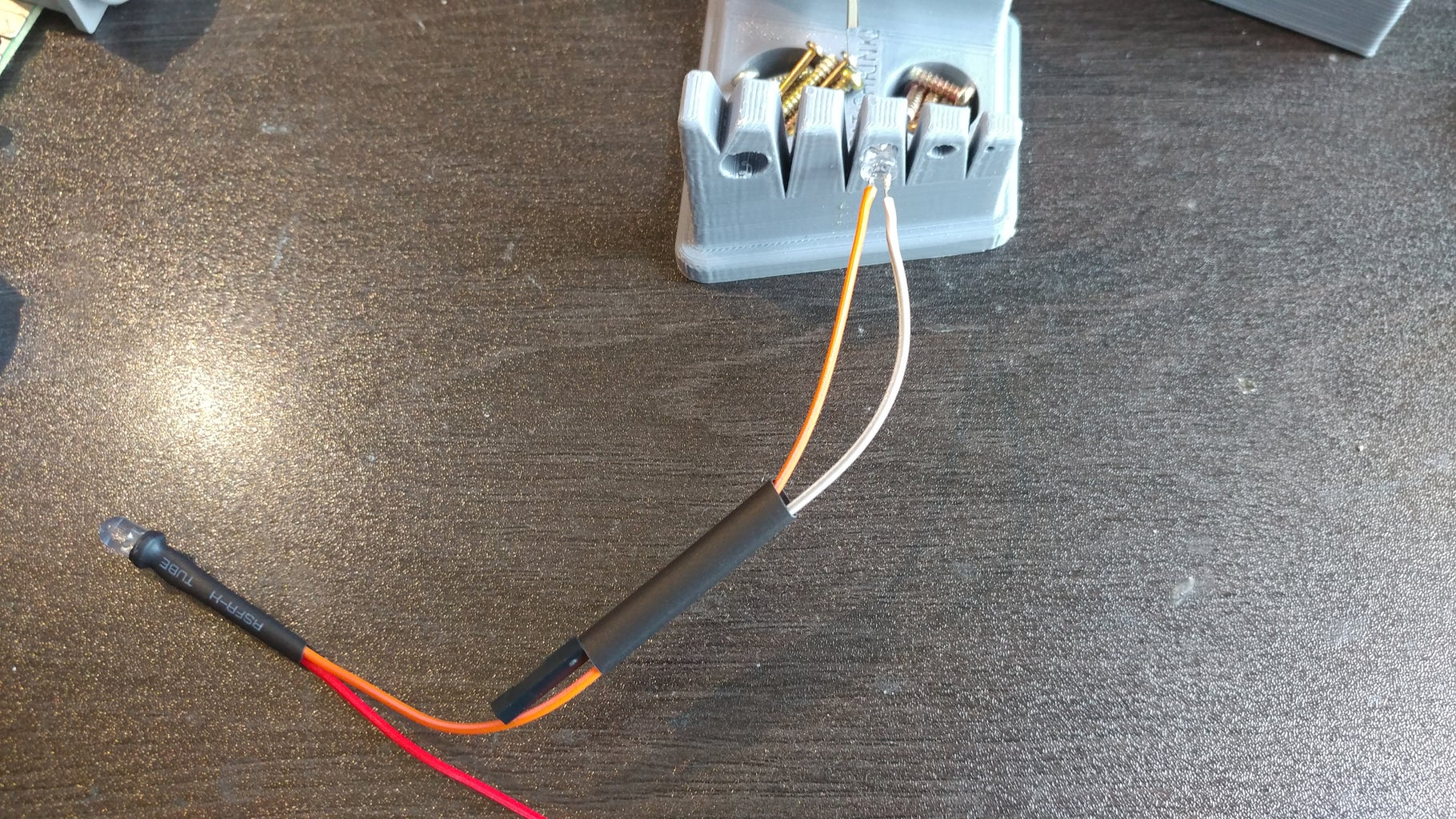 Wire Your LED's in Series
