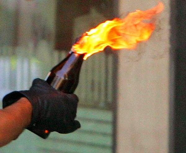 How to Make Molotovs!
