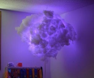 Epic LED Cloud!