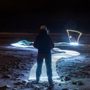 RGB LED Light Stick (for Night Time Photography and Freezelight)
