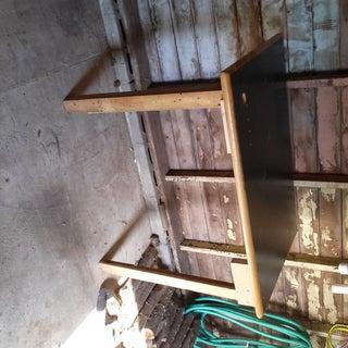 Budget Friendly Folding Workbench ($25)