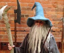 Gandalf the Grey Costume