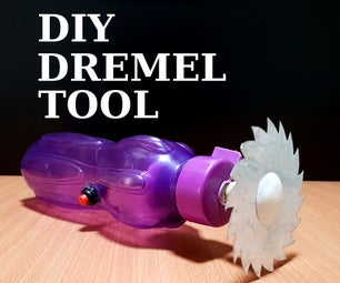 How to Make a Powerful Dremel Tool