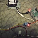 Spinning a Dc Motor With a Raspberry Pi