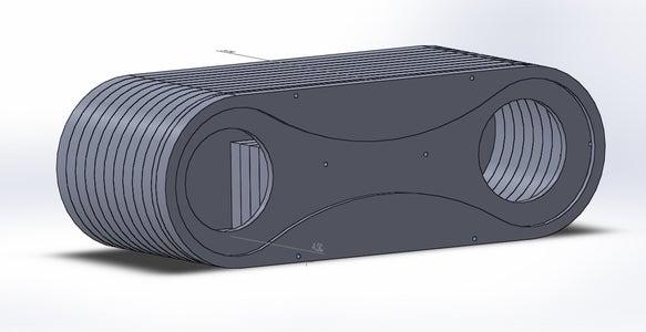 Design a Stylish, Good Acoustic Box