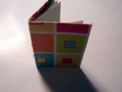 Step Three: Personalizing Your Book