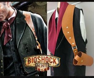 Bioshock Infinite - Booker DeWitt Holster