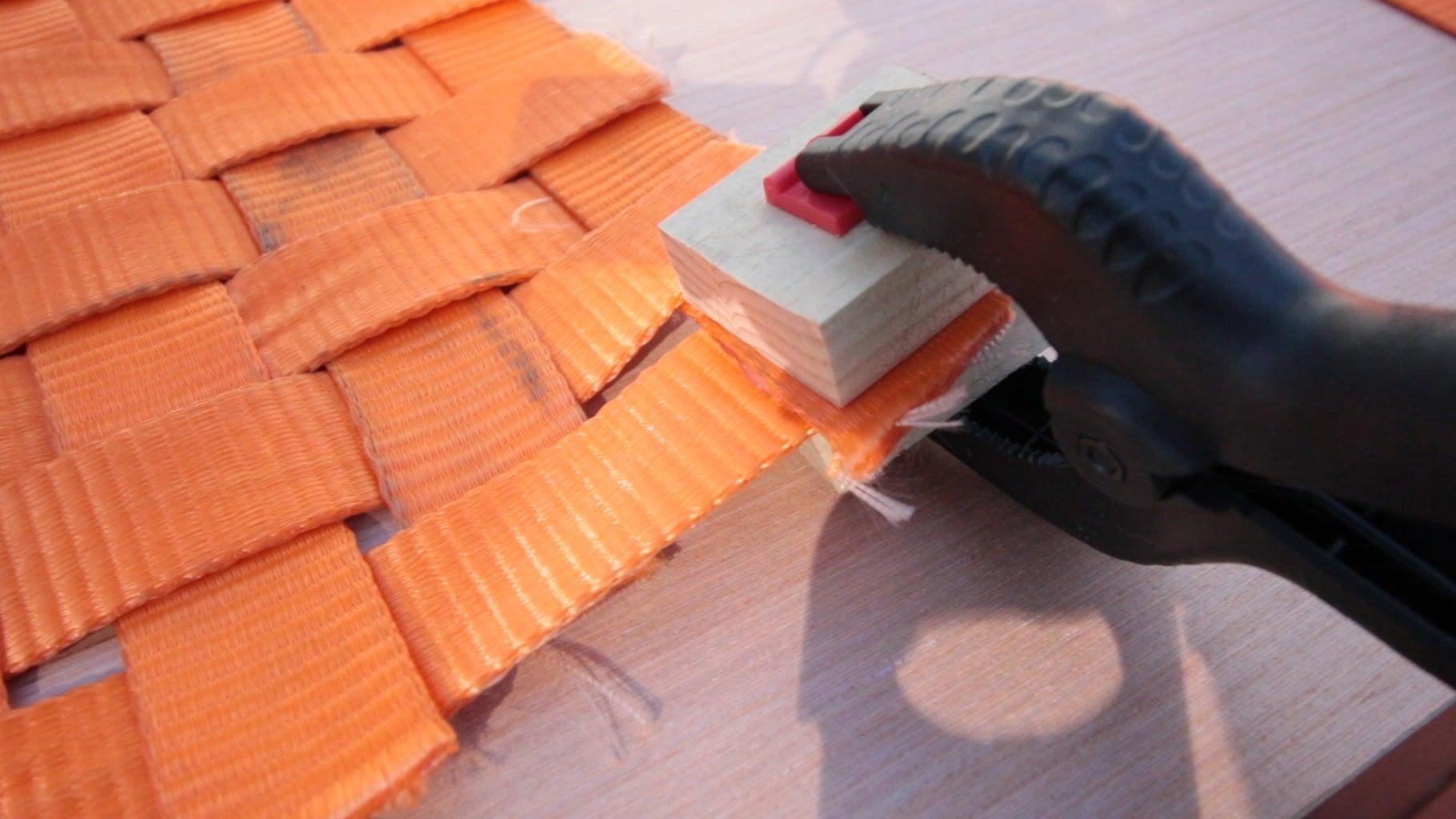 Glue Edges