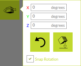 Slicing Your Model With Cura