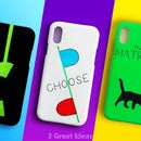 3 Diy THE MATRIX 4 Phone Cases Making