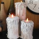 Pringles DIY Candles