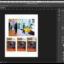 Creating Art Portfolios in Photoshop