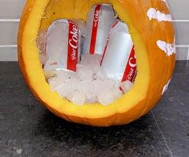 The Pumpkin Cooler