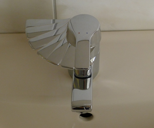 One-Armed Bandit - Mixer Tap Redesign