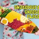 Skateboard Charcuterie