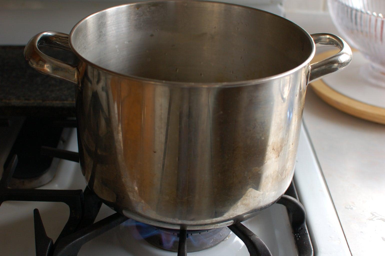 Start Boiling