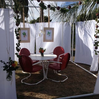UPDATED! Simple DIY Sukkah - Build Your Own From PVC Pipe - Free Standing