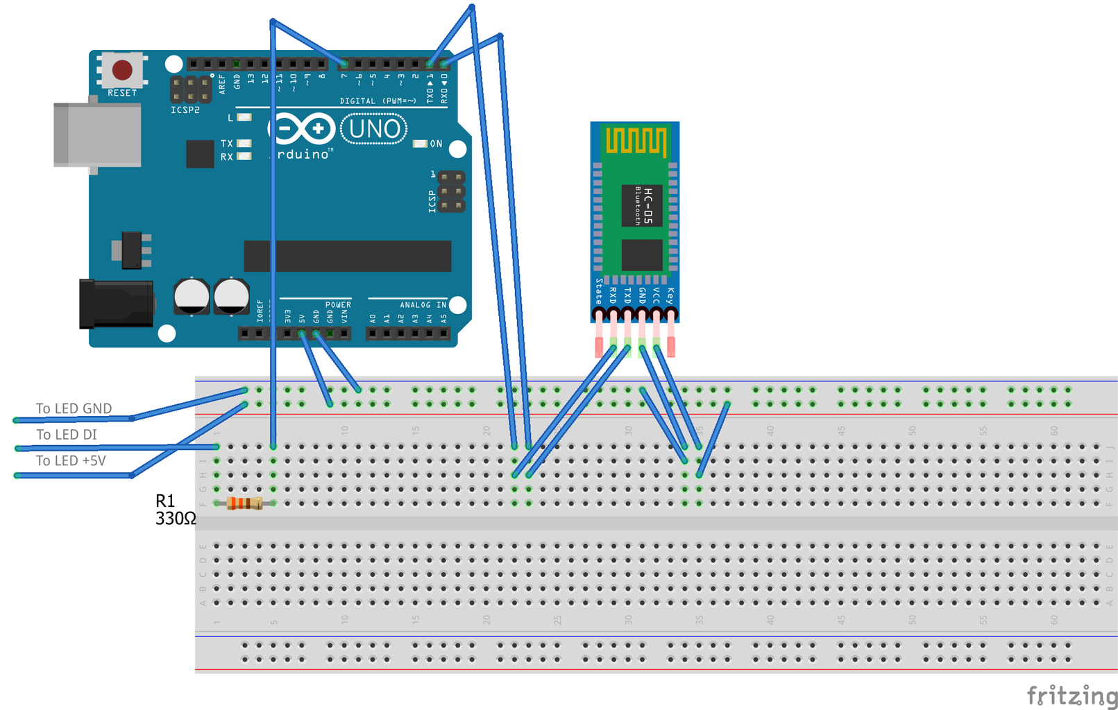 Setting Up the Arduino