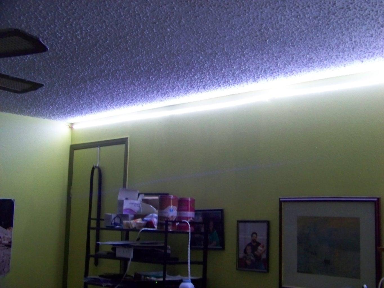 Led Room Lighting