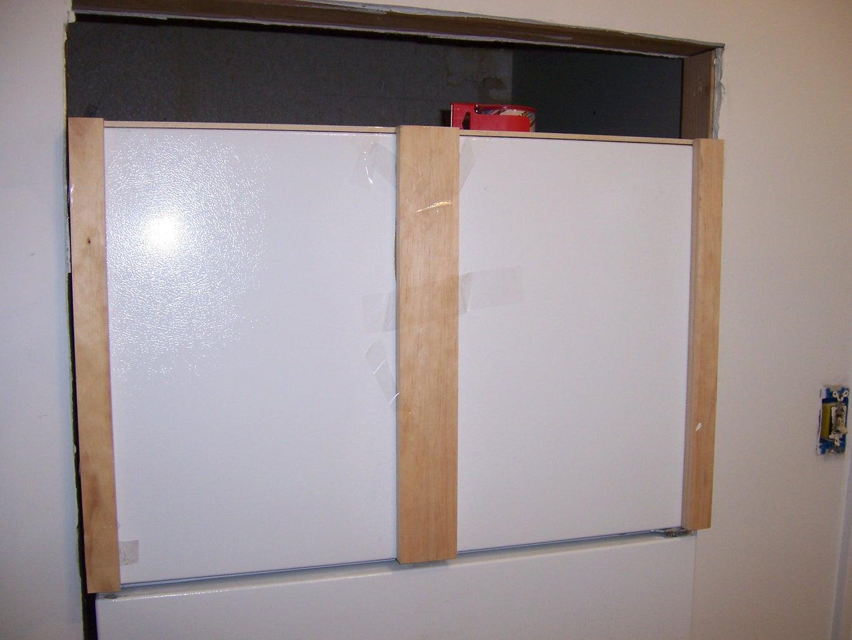 Preparation, Sides and Frames 1