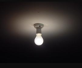 如何制作一个简单的触摸灯