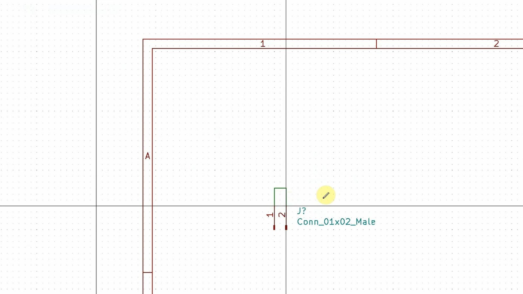 Making Coils in KiCad