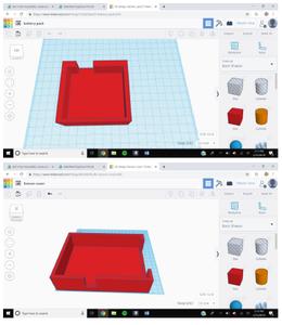 Create a 3D Printed Box