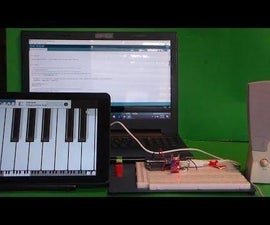 Musical Note Detector