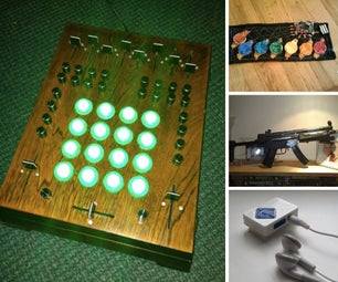Arduino Music and Games