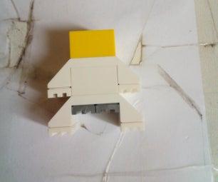 LEGO Person