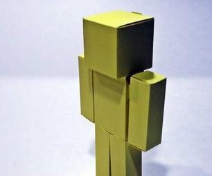 Paper Miner - No Glue Required