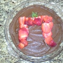 Super PI  Raw Chocolate Superfood Pie
