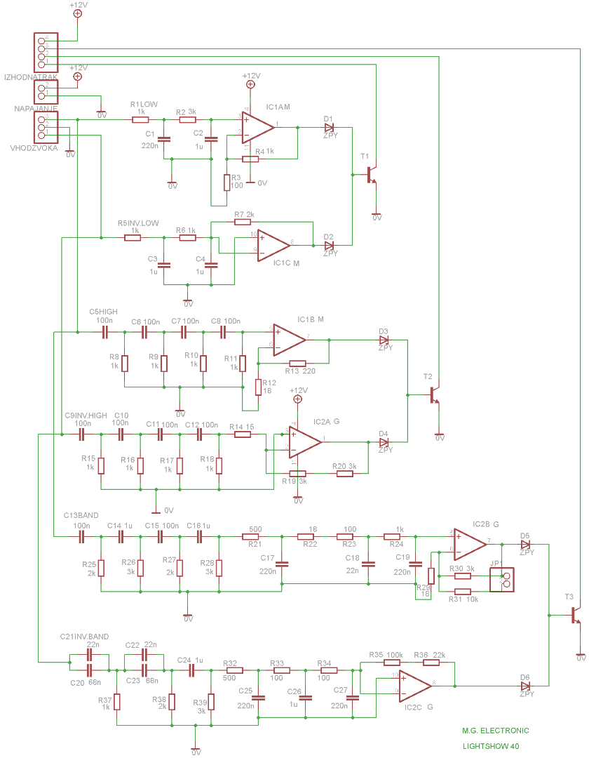 Designing a PCB With Computer :