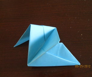 How to Make an Origami Sonobe Unit