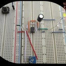 INTRODUCTION TO (IC's) 555 TIMER BASICS (ASTABLE)