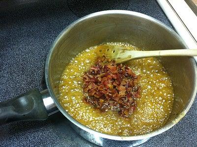 Make Bacon Maple Caramel