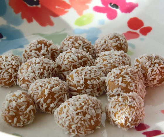 Barley Malt Candy