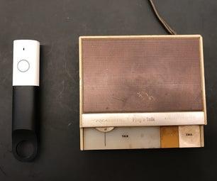 Alexa Powered Intercom