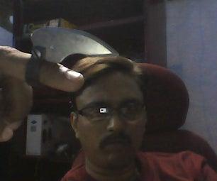FINGER RING KNIFE