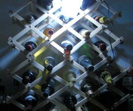 使用带LED的交流电源(第3部分)-大灯