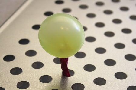 Prep the Balloons!