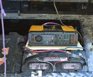 Toolbox Solar Generator