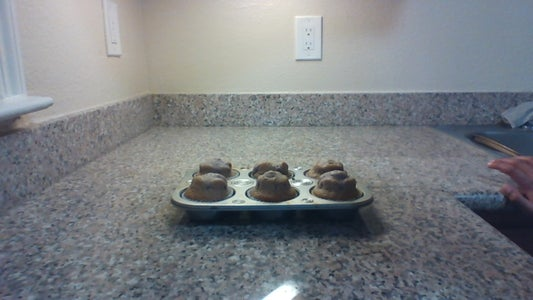 Finale of the Muffins