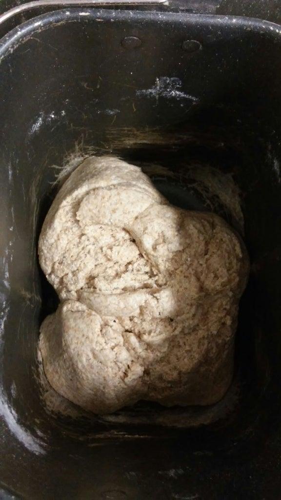 Let Dough Rise