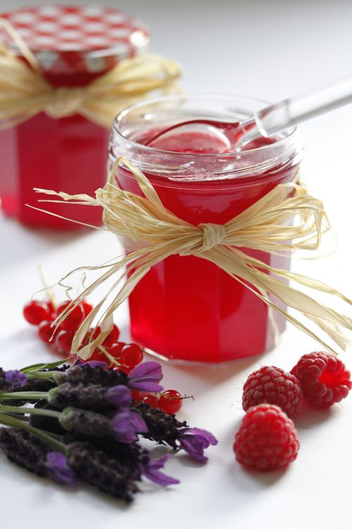 How to Make: Lavender Jelly